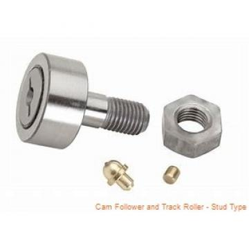 SMITH MCR-19-SB  Cam Follower and Track Roller - Stud Type