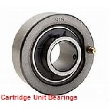 QM INDUSTRIES QVVMC13V203SM  Cartridge Unit Bearings