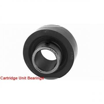 QM INDUSTRIES QVVMC13V204SM  Cartridge Unit Bearings
