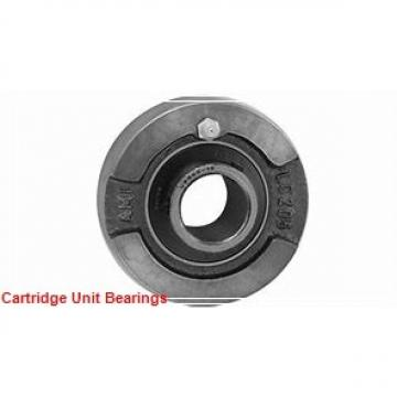 QM INDUSTRIES QMMC15J070SET  Cartridge Unit Bearings