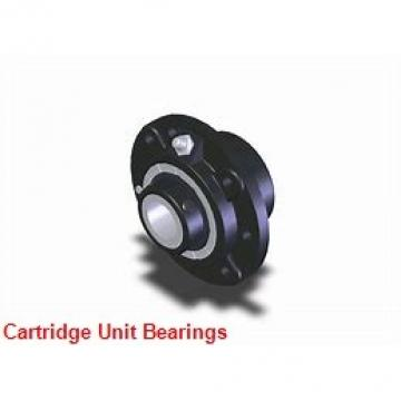 QM INDUSTRIES TAMC13K203SEB  Cartridge Unit Bearings