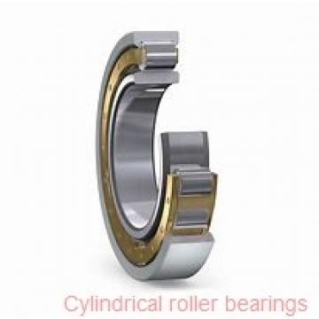 10.236 Inch | 260 Millimeter x 18.898 Inch | 480 Millimeter x 5.118 Inch | 130 Millimeter  SKF NU 2252 MA/C3  Cylindrical Roller Bearings