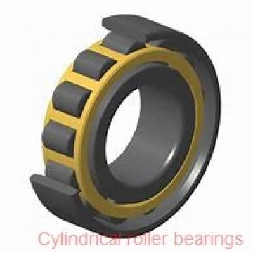2.953 Inch | 75 Millimeter x 5.118 Inch | 130 Millimeter x 0.984 Inch | 25 Millimeter  SKF NU 215 ECM/C3  Cylindrical Roller Bearings
