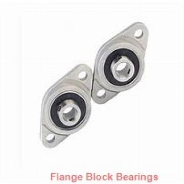 REXNORD ZF9203S  Flange Block Bearings
