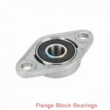 REXNORD ZFS5315S  Flange Block Bearings