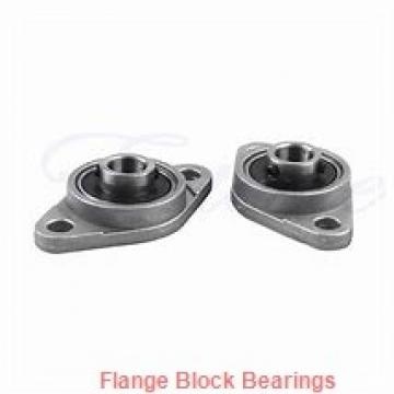 REXNORD ZF9307SB  Flange Block Bearings
