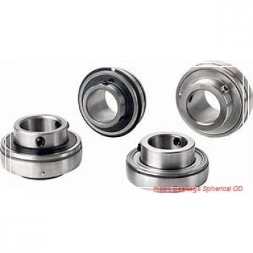 AMI KH205-16  Insert Bearings Spherical OD