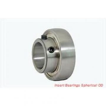 SEALMASTER 2-34C  Insert Bearings Spherical OD