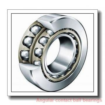 0.787 Inch | 20 Millimeter x 1.85 Inch | 47 Millimeter x 0.811 Inch | 20.6 Millimeter  KOYO 5204CD3  Angular Contact Ball Bearings